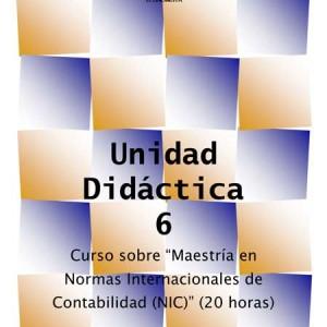 Portada Unidad Didáctica 6
